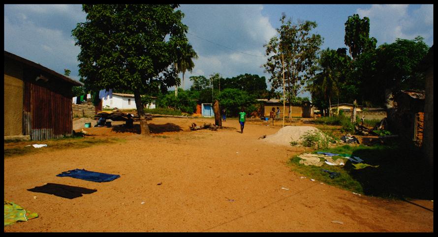 A Dogohiri,Lakota,Côte d'Ivoire.