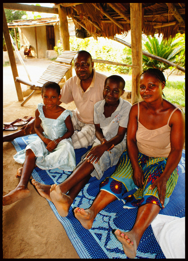 Famille de Dogohiri
