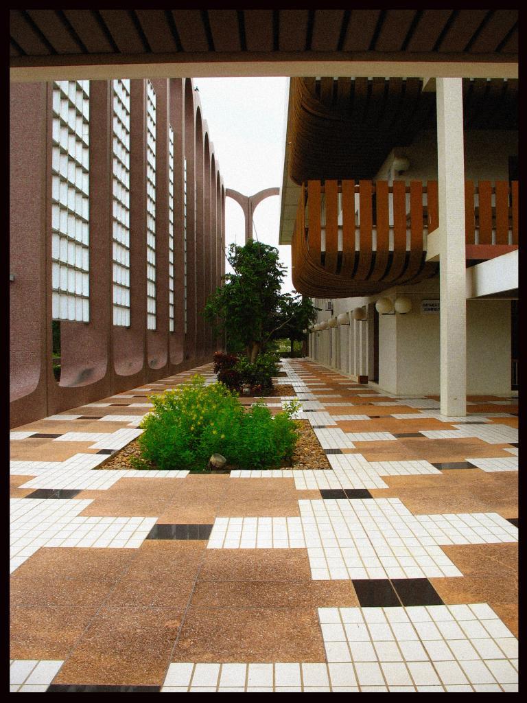 Grande école de Yamoussoukro