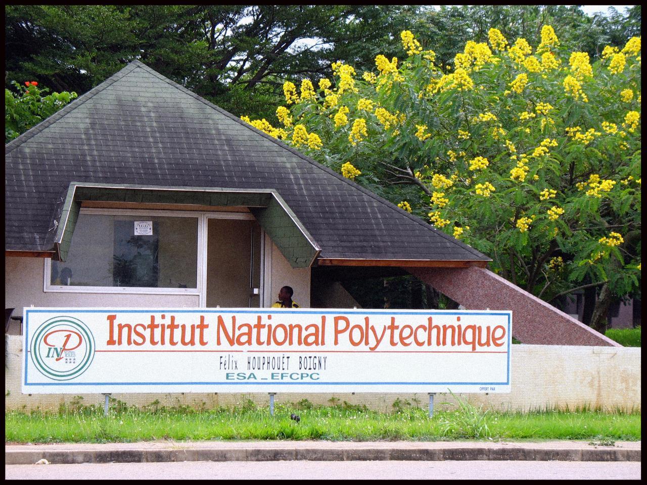 Polytechnique Yamoussoukro